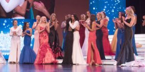 JessiKate riley winning miss utah 2017
