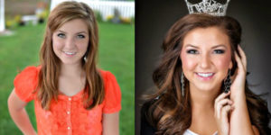 JessiKate Riley Miss Utah's Outstanding Teen