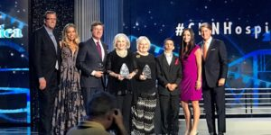 miss utah organization state miracle maker award 2017