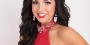 Miss Utah 2017 JessiKate Riley