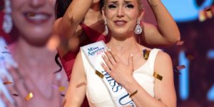 Jesse Craig crowned Miss Utah 2018