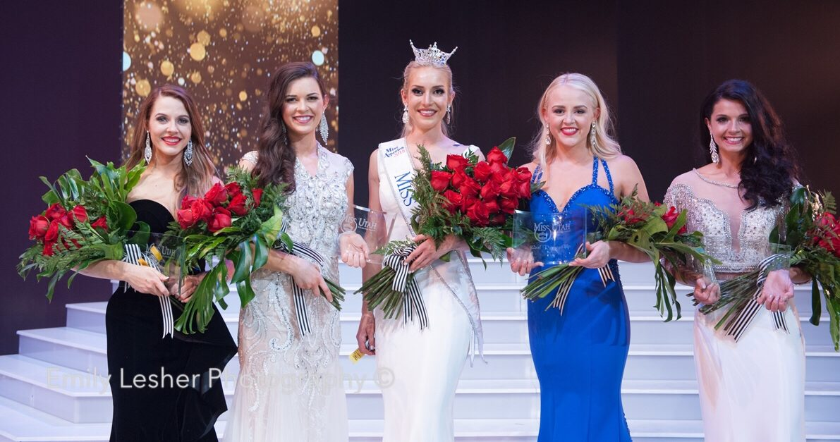 2018 miss utah royalty