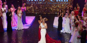 Crowning Miss Utah 2018 Jesse Craig