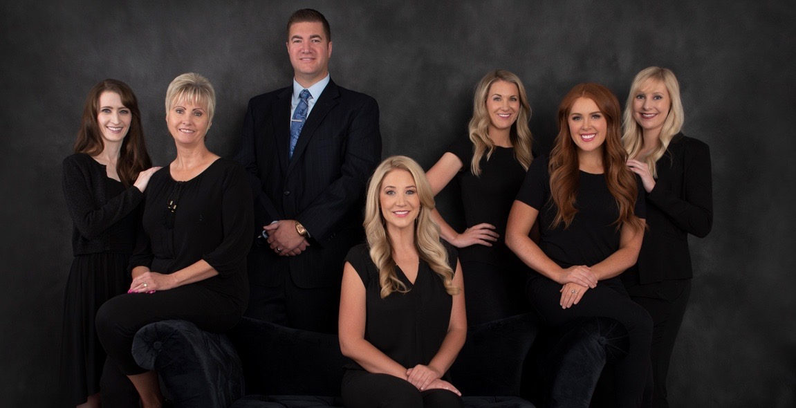 Miss Utah board of directors