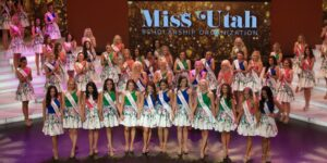 top 12 miss utah 2018 pageant