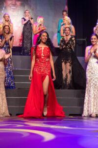 Judge's Pick Non-Finalist: Miss Rocky Mountain, Sisilia Kaufusi