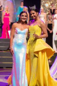 Kelly Hale Non-Finalist Interview: Miss Garfield County, Brenley Veater