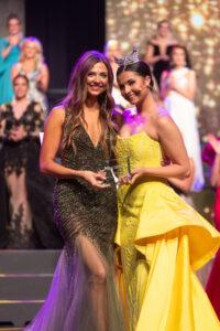 Kelly Hale Non-Finalist Red Carpet: Miss Southern Utah, Hillary Beecher
