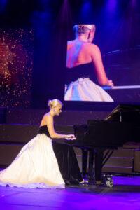 "Sarah Nelson performing ""Tarantella"""